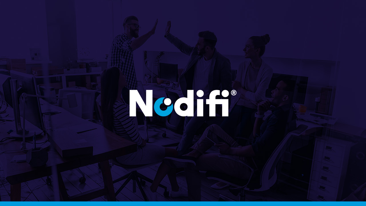 NOD new branding blog web