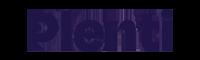 Plenti logo tint web