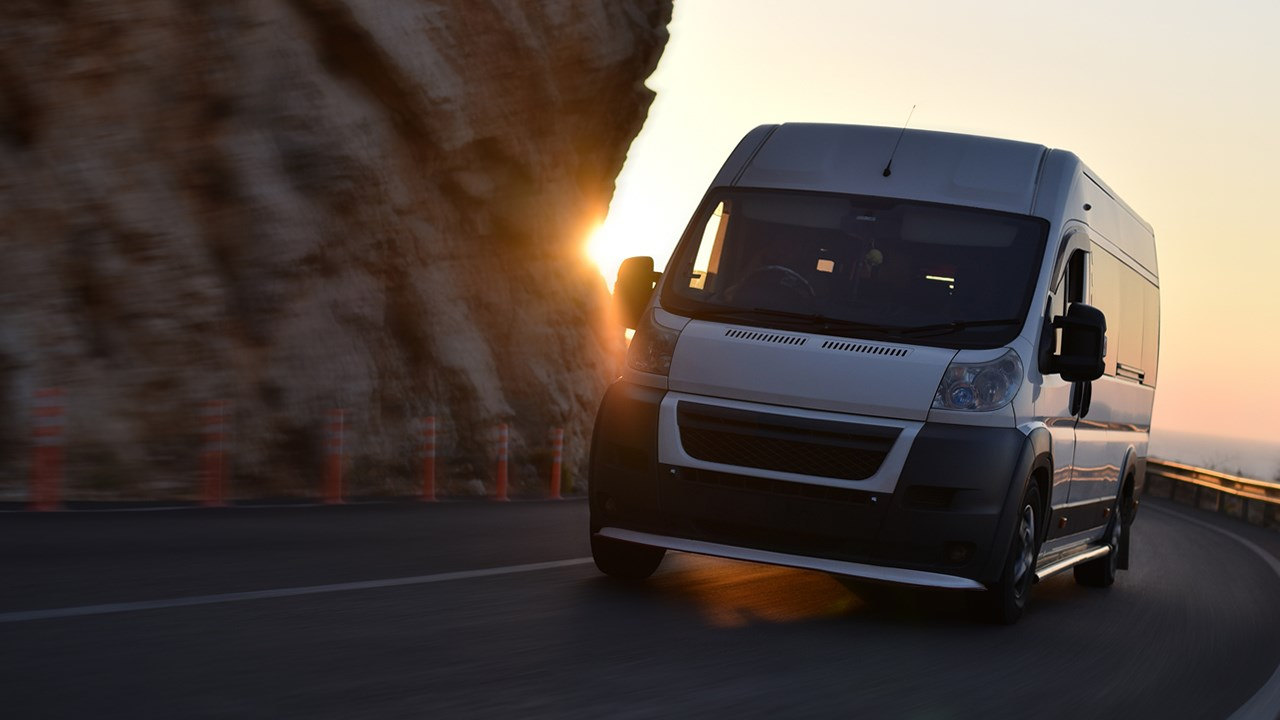 Assets in the Spotlight: Commercial Vehicles