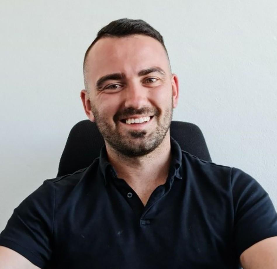 Damien Barfucci Testimonial