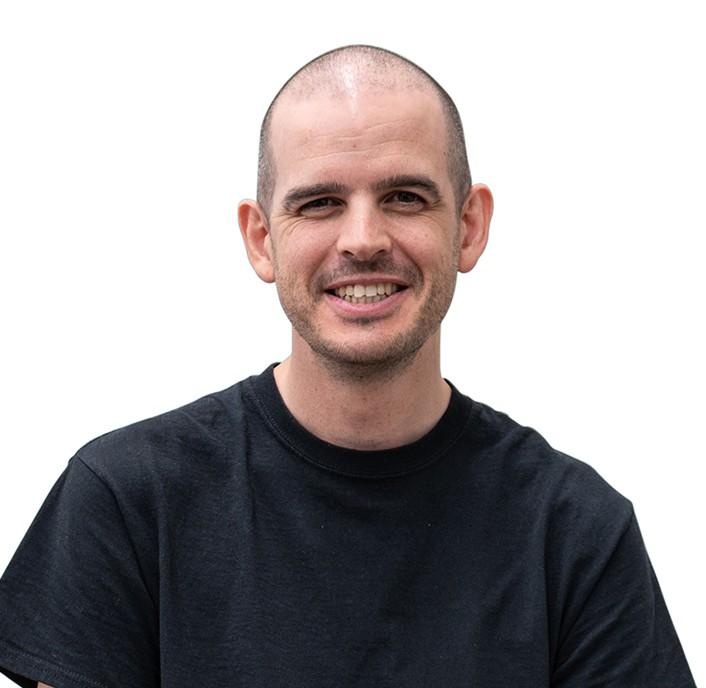 Dave Longbottom