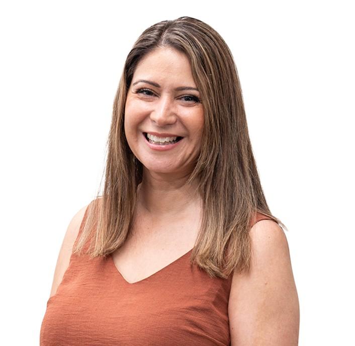 Vanessa Harding