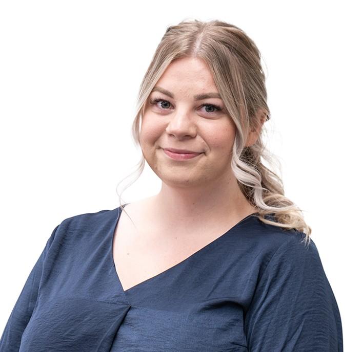 Zoe Calderbank