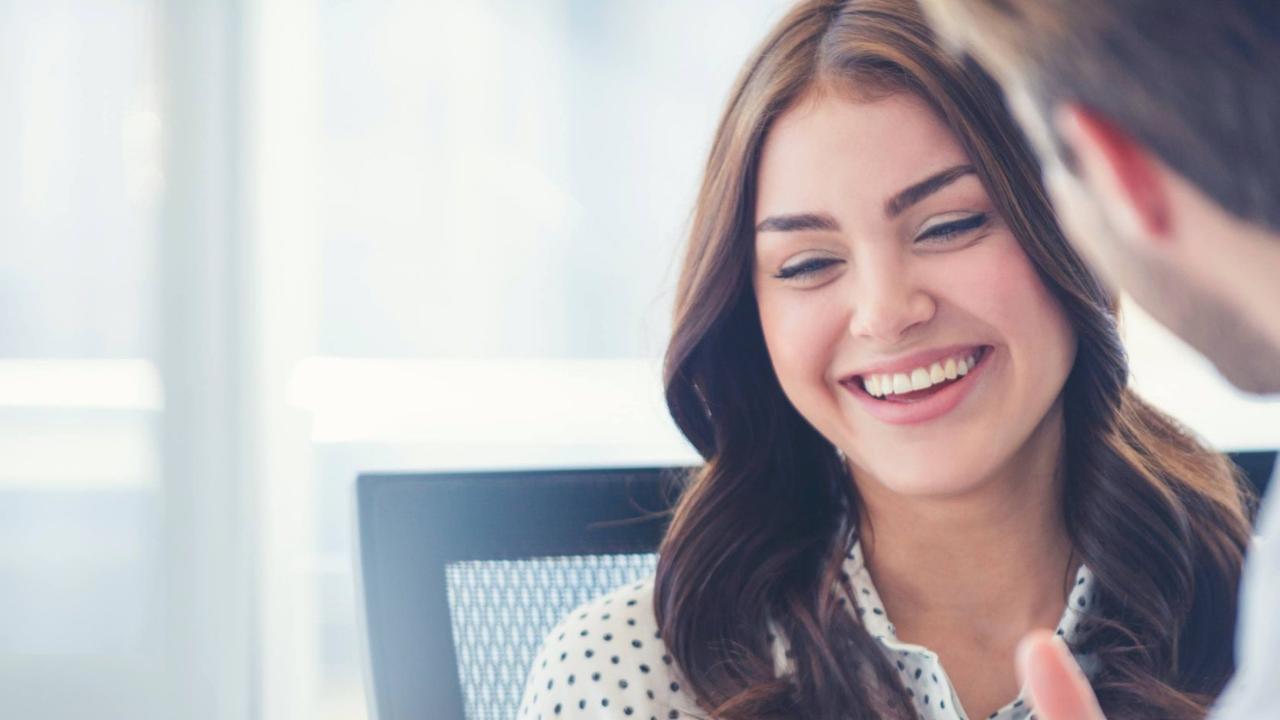 How to Make Customers Into Loyal Customers h1