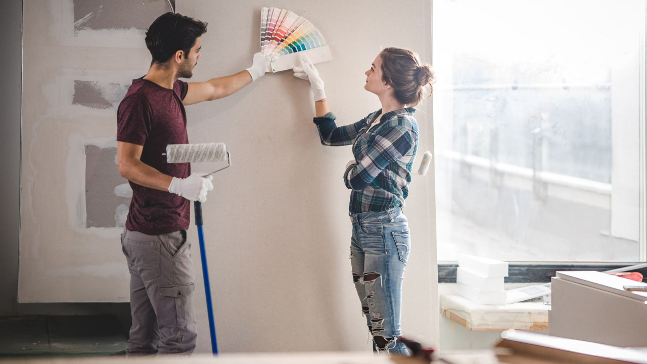 The importance of DIY in Australia