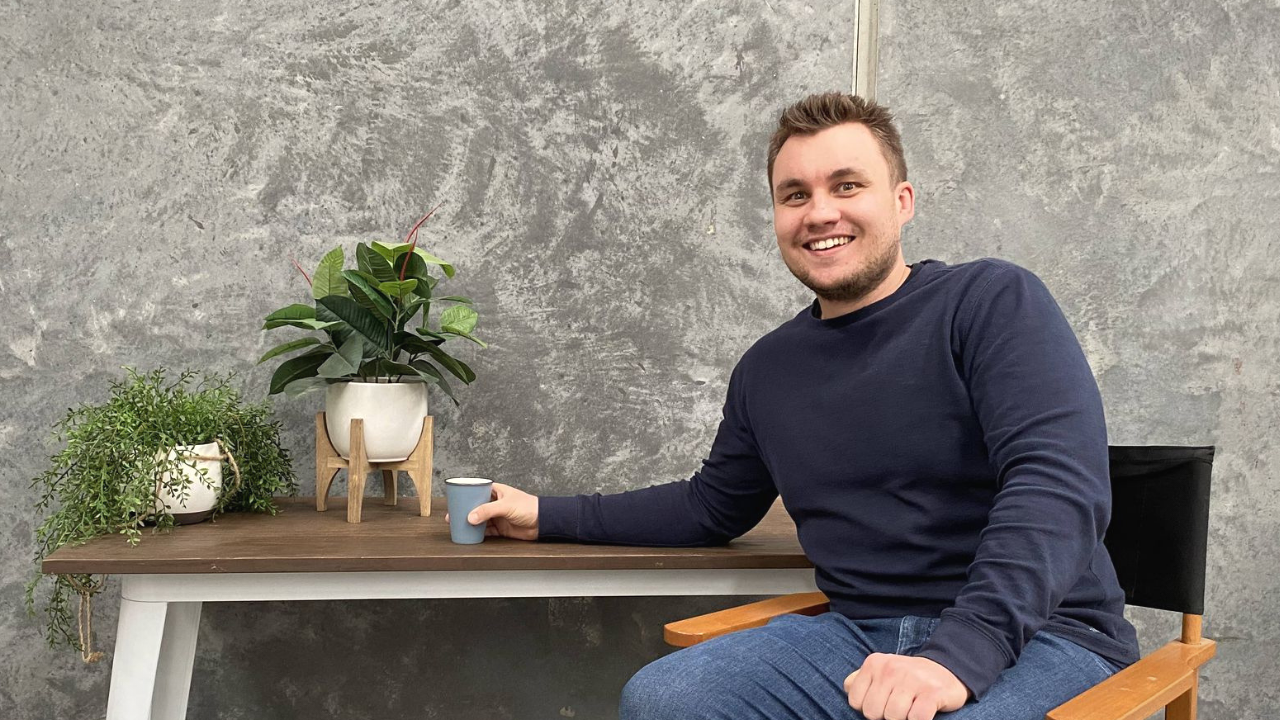 Coffee Chat with Elliot Bloem - Support Team Leader H1